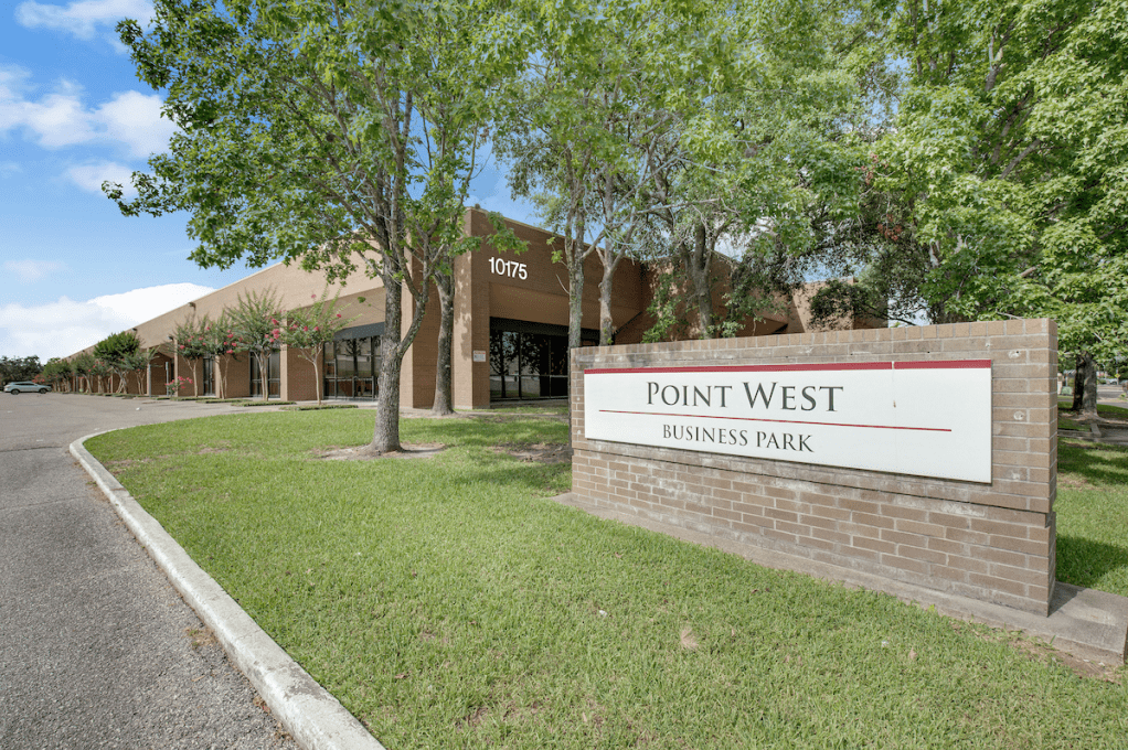 Point West Business Park